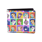 The Neighdy Bunch Wallet