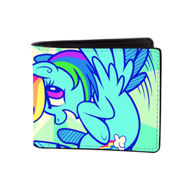 My Little Pony 20 Paacento Wallet
