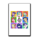 My Little Pony The Neighdy Bunch