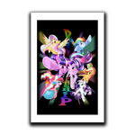 My Little Pony Rainbow Friendship