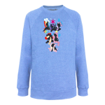 Pony Silhouettes Pullover