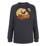 Puglie Fall Pullover