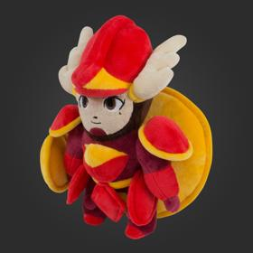 Shovel Knight Shield Knight Plush