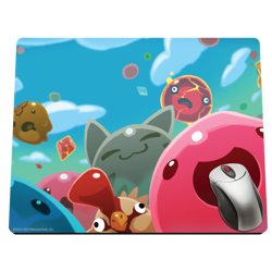 Slime Rancher Group Slime Photo