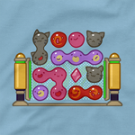 Slime Rancher Corral Party