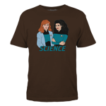 Star Trek Science Babes