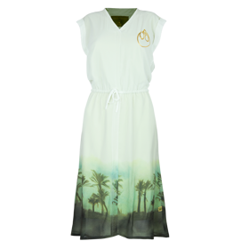 Star Wars Desert Scene Dress