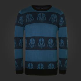 Star Wars Vader In The Stripes Sweater