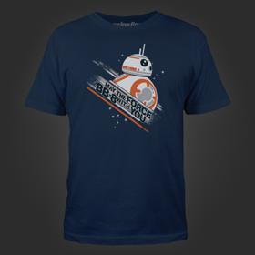 Star Wars May The Force BB-8 With You