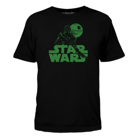 Star Wars For The Empire