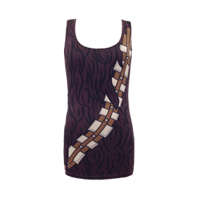 Star Wars I Am Chewbacca Tank