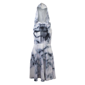 Star Wars Trooper Marble Hoodie Dress