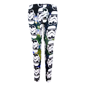Star Wars Stormtrooper Leggings