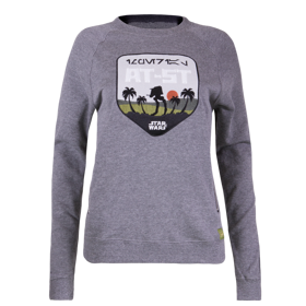Star Wars Imperial Patch Raglan