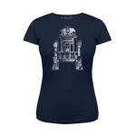 Star Wars Retro R2D2
