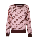 Steven Universe Cookie Cat Repeat Sweater