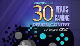 30 Years of Gaming Design Contest