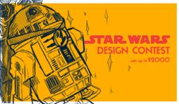 Star Wars Design Contest 2